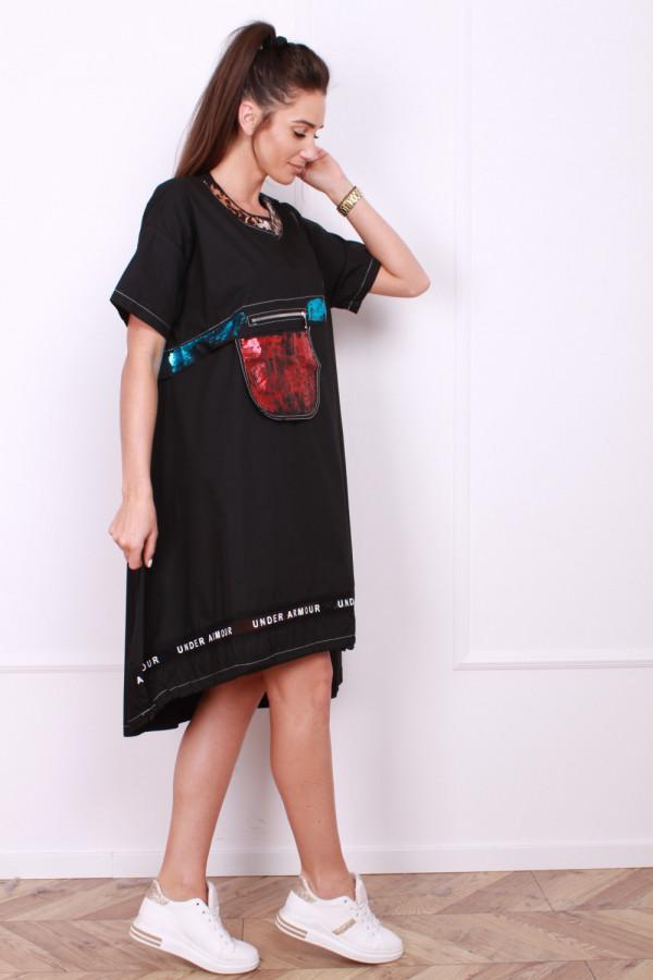 Sukienka Long 1