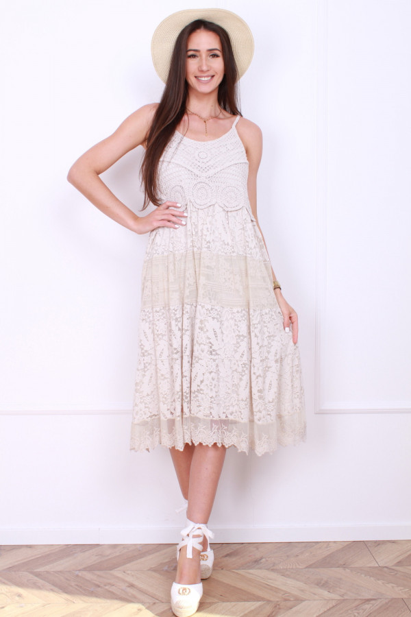 Sukienka Calm 5