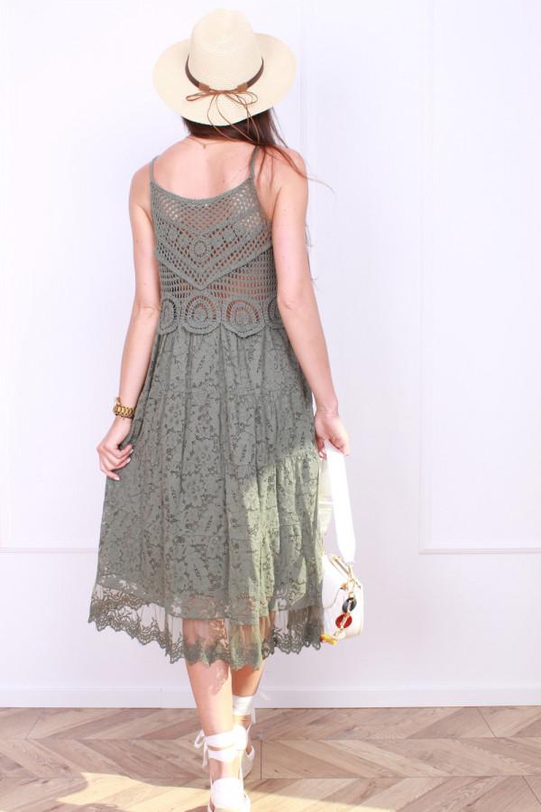 Sukienka Calm 2