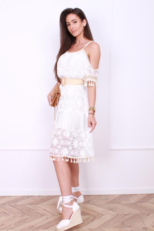 Sukienka Fresh 1