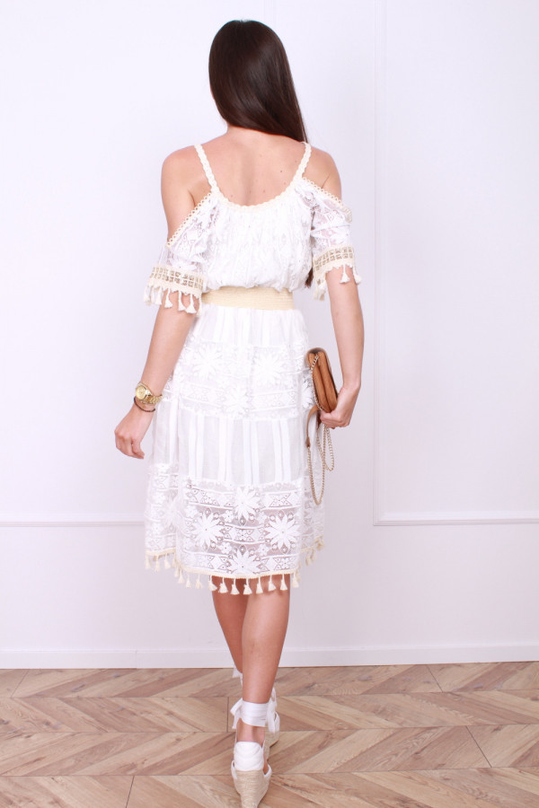 Sukienka Fresh 2
