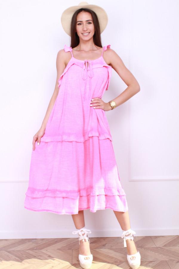 Sukienka Cotton