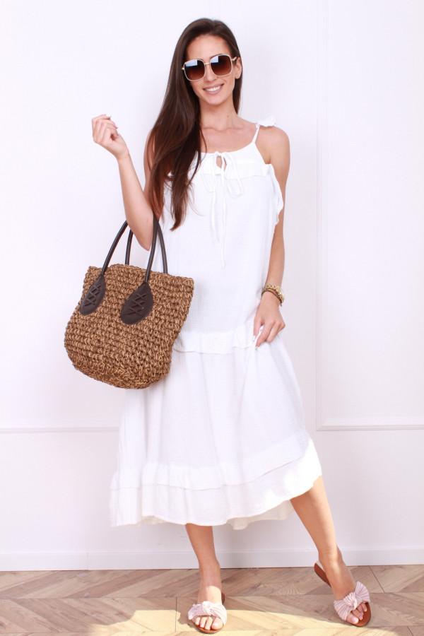 Sukienka Cotton 3