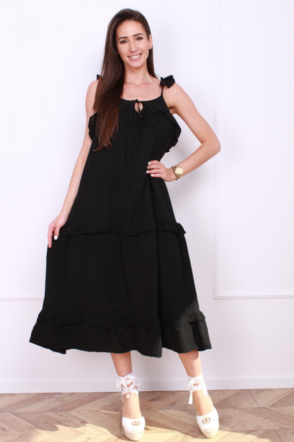 Sukienka Cotton 6