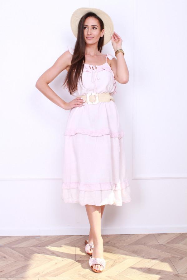 Sukienka Cotton 5
