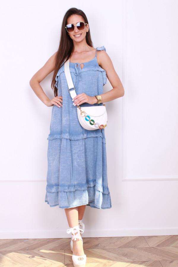 Sukienka Cotton 8