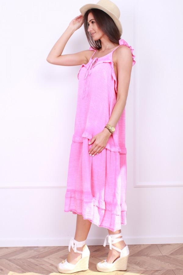 Sukienka Cotton 1
