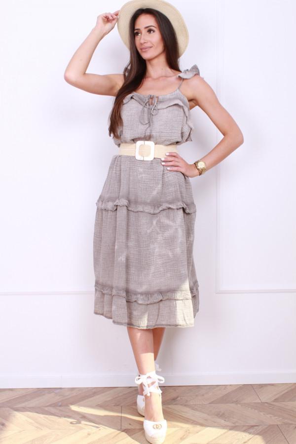 Sukienka Cotton 9