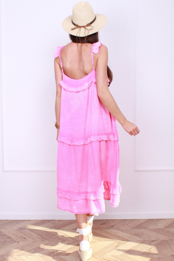Sukienka Cotton 2