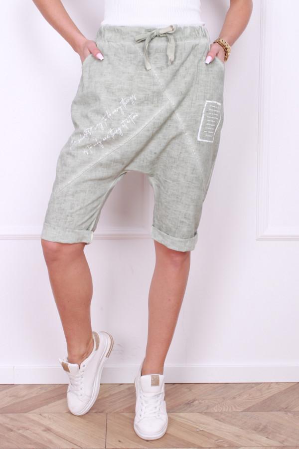 Spodnie Time 5