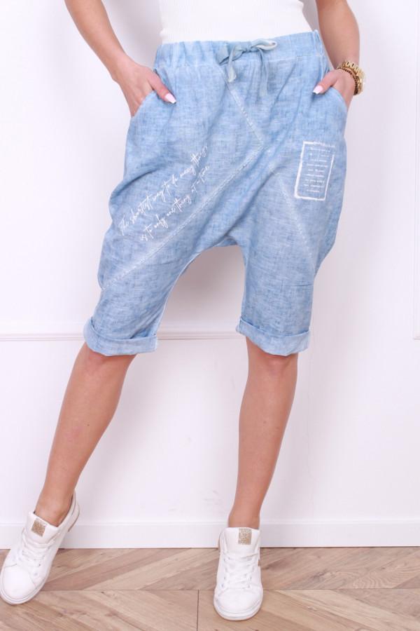 Spodnie Time 4