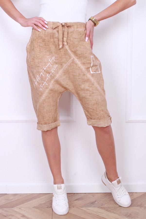 Spodnie Time 3