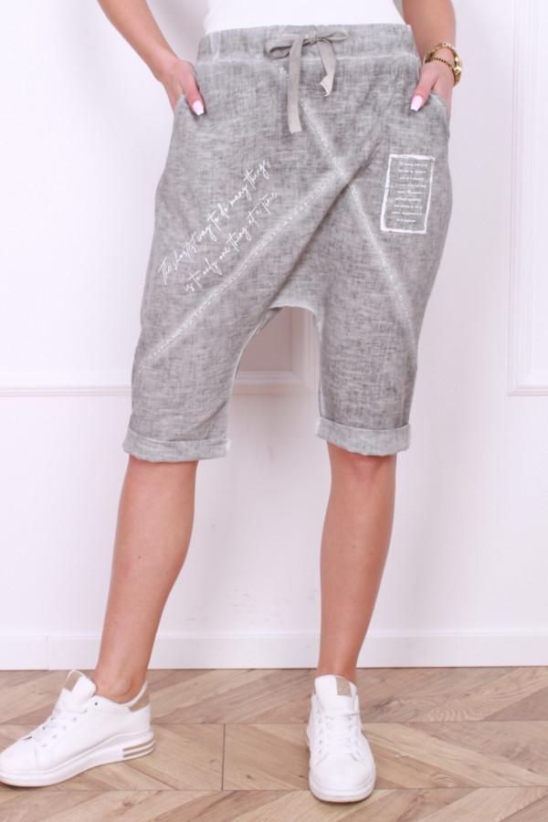 Spodnie Time 6