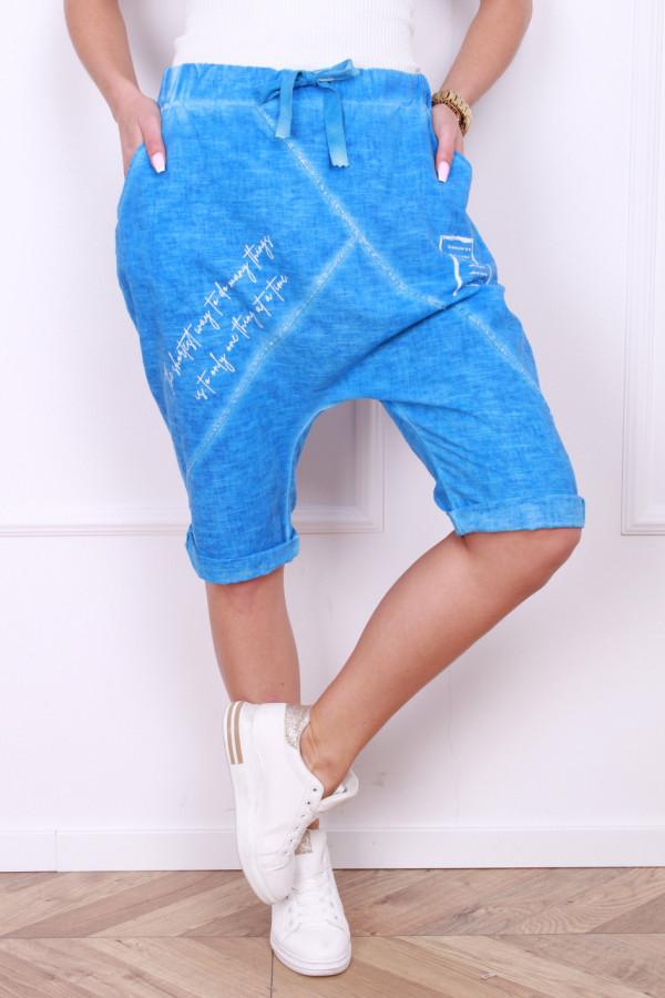 Spodnie Time 8