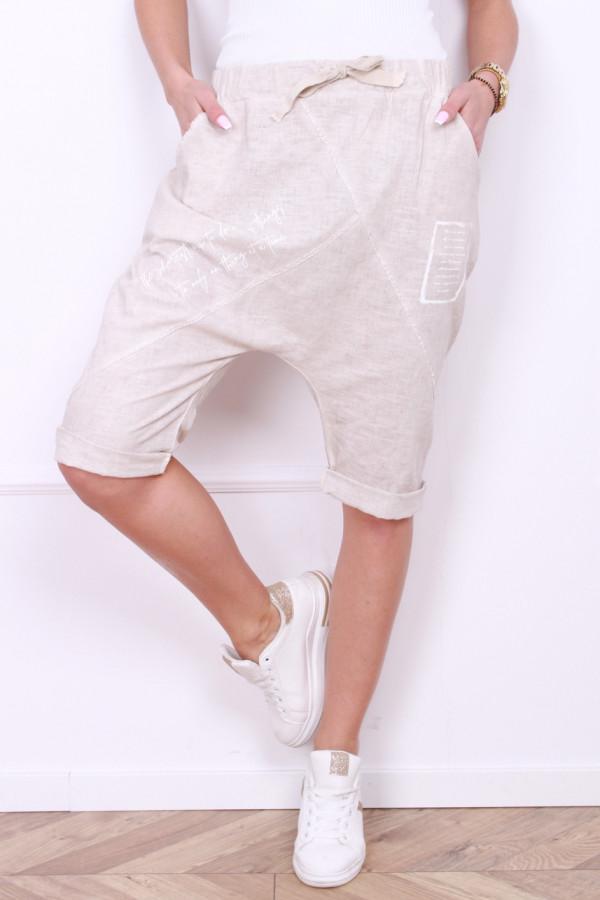 Spodnie Time 10