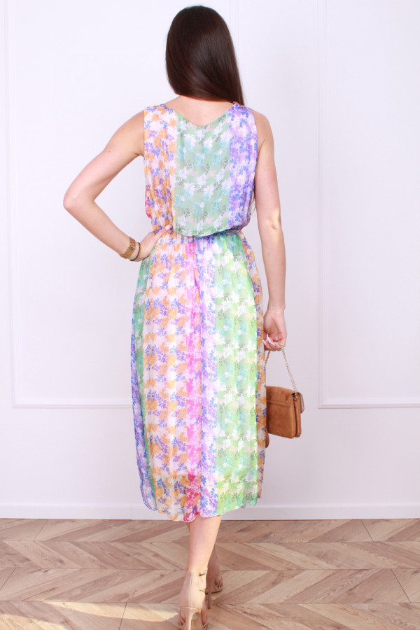 Sukienka Multicolor 2
