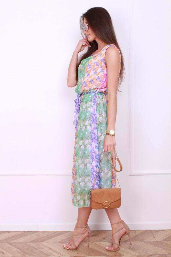 Sukienka Multicolor 1