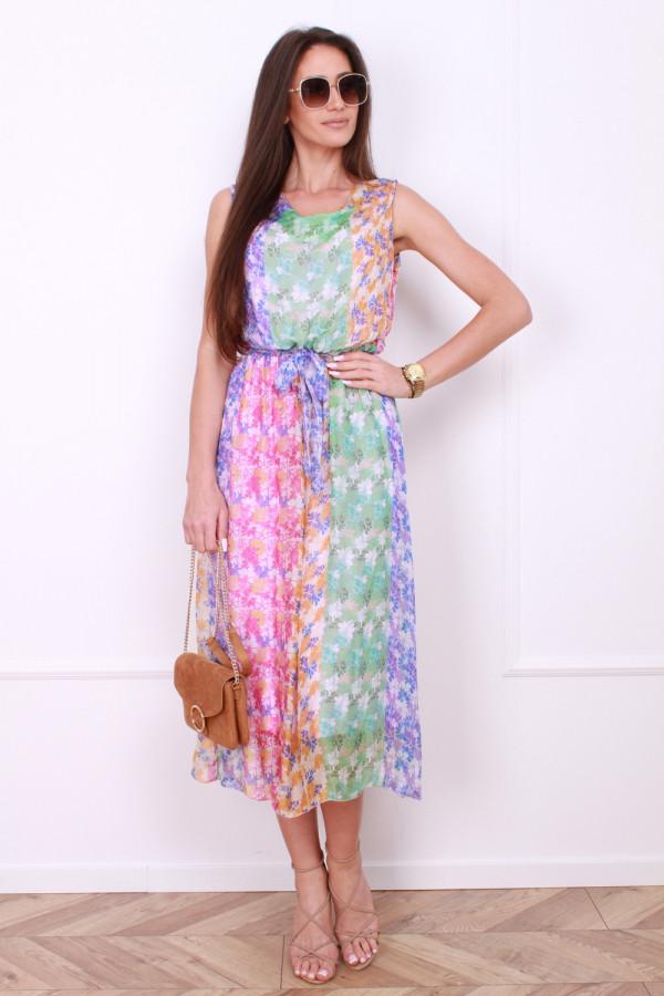 Sukienka Multicolor