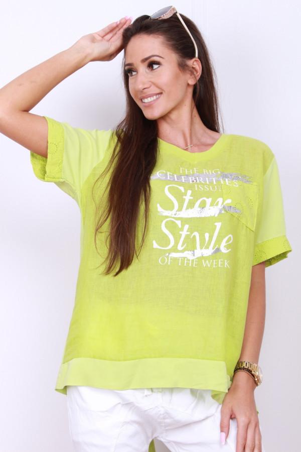 Bluzka Star Style 6