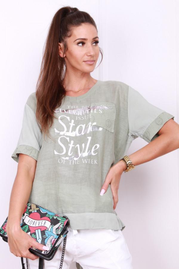 Bluzka Star Style 9