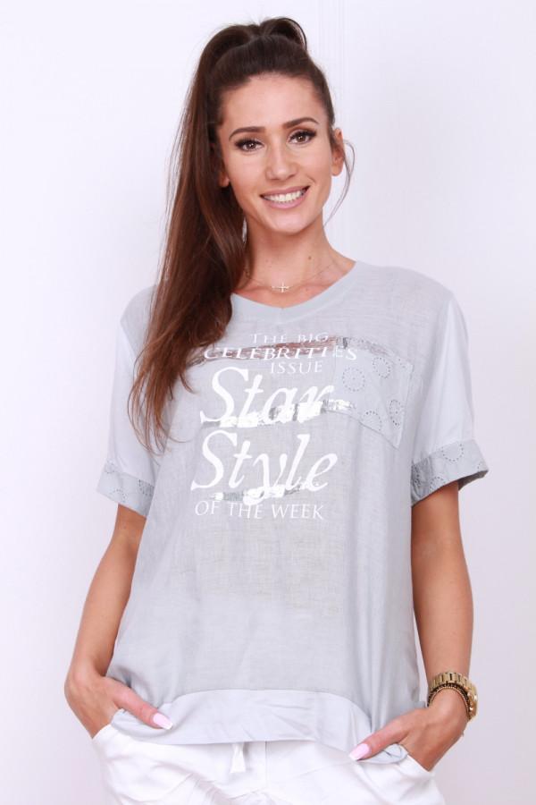 Bluzka Star Style 10