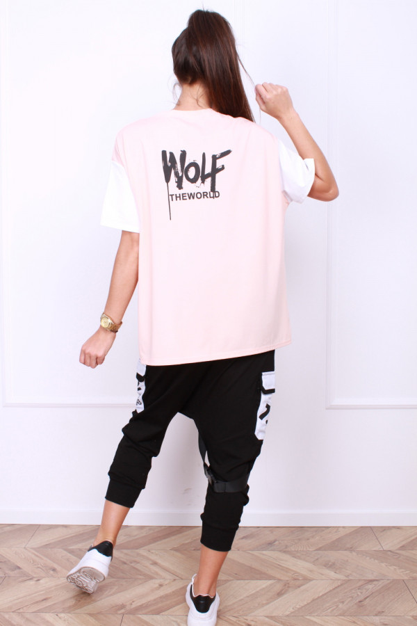 Bluzka Wolf 2