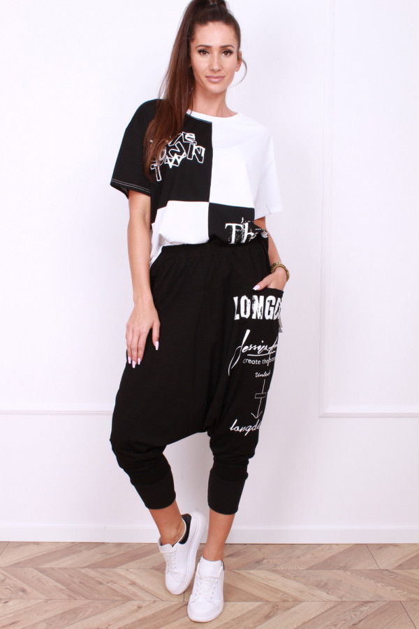 Spodnie Creative