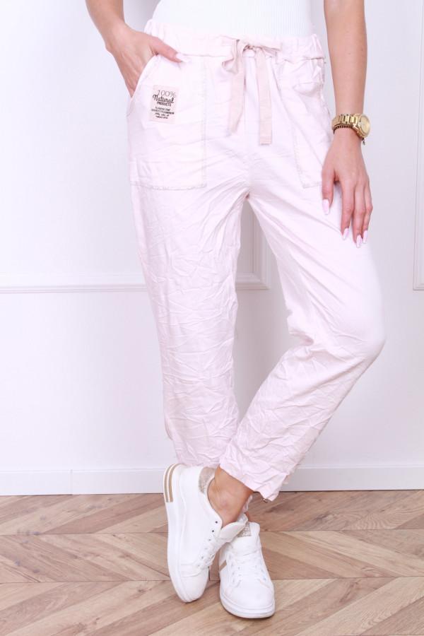 Spodnie Natural 4