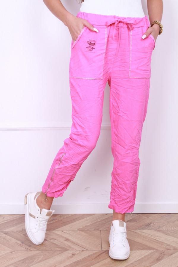Spodnie Natural 5