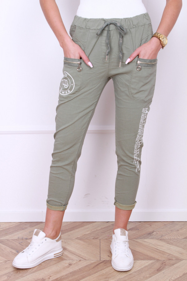Spodnie Mix 5