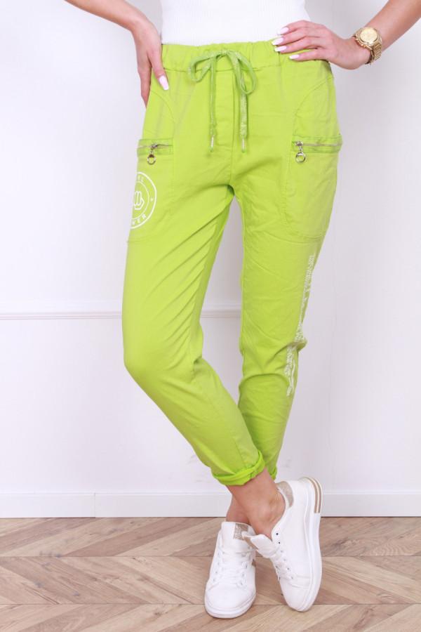 Spodnie Mix 4