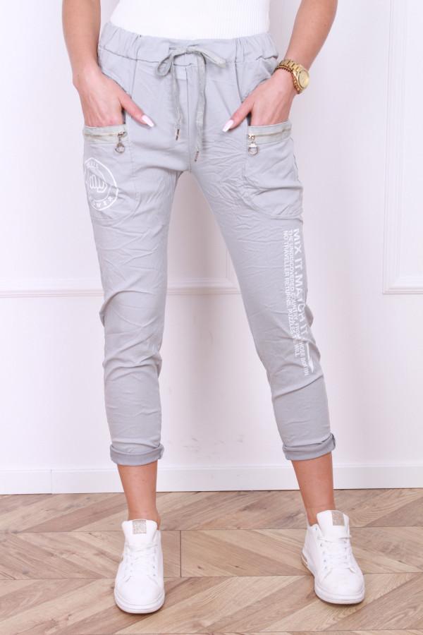 Spodnie Mix 3
