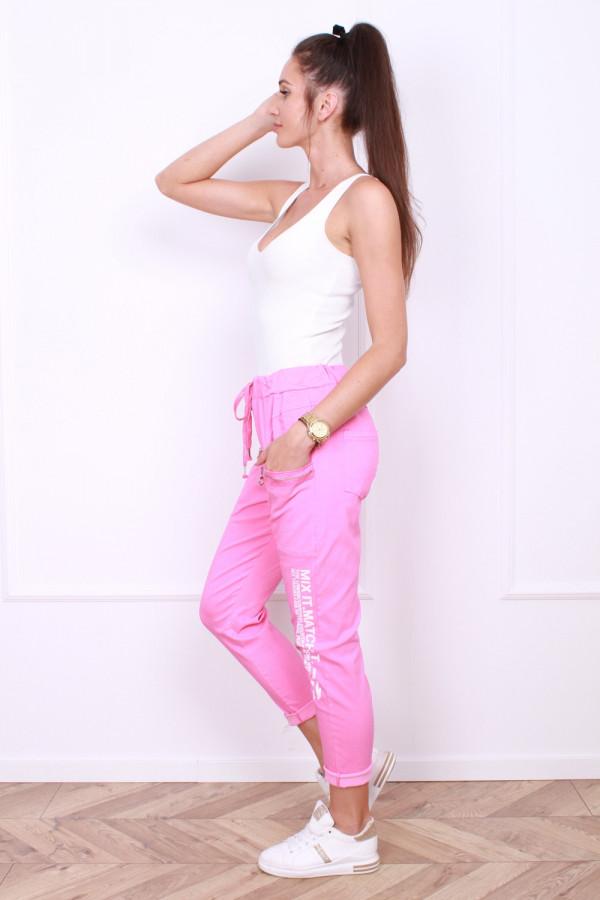 Spodnie Mix 1