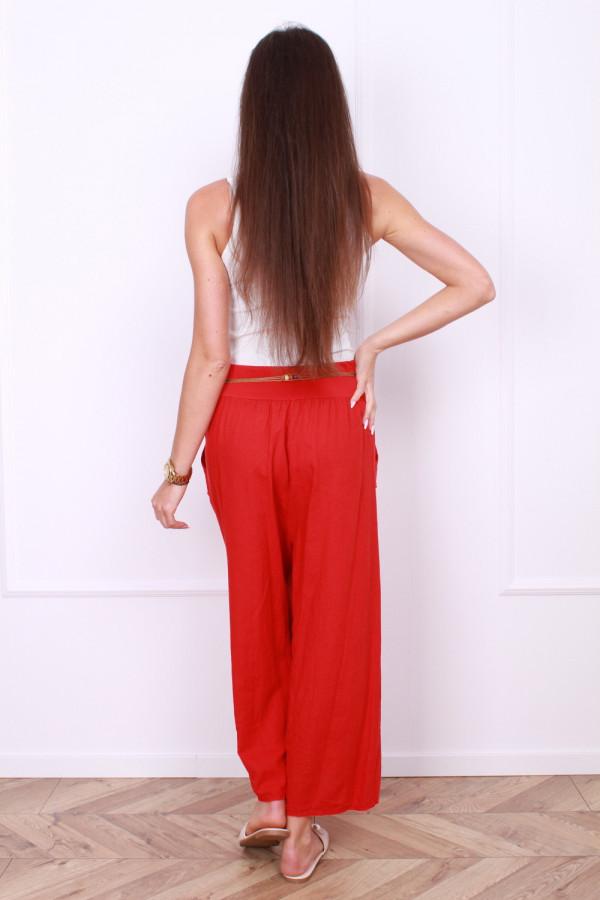 Spodnie szerokie 2