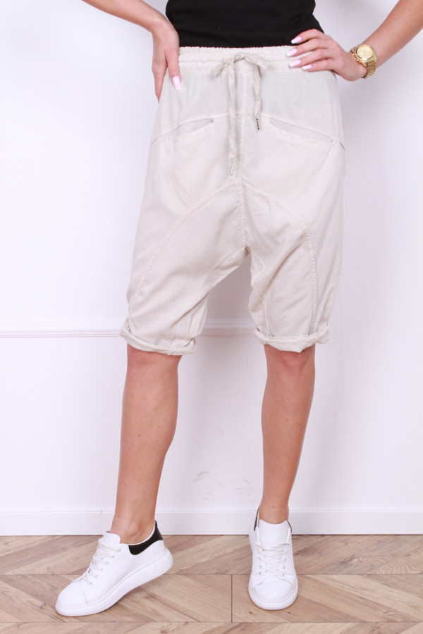 Krótkie spodnie 3