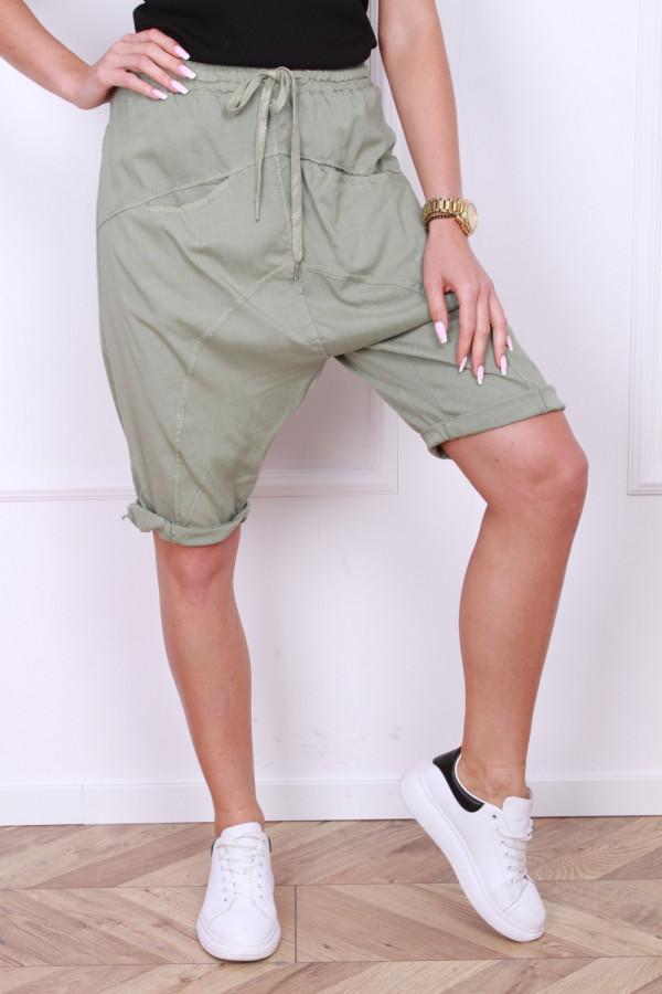 Krótkie spodnie 4