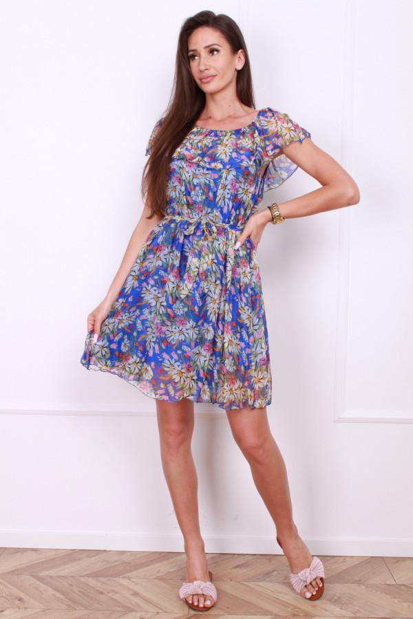 Sukienka Charming 3