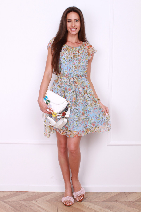 Sukienka Charming 5