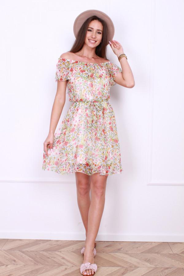 Sukienka Charming 4