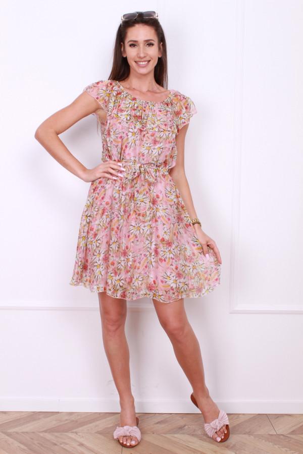 Sukienka Charming 6