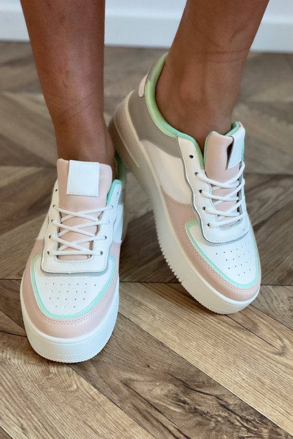 Sportowe buty 2