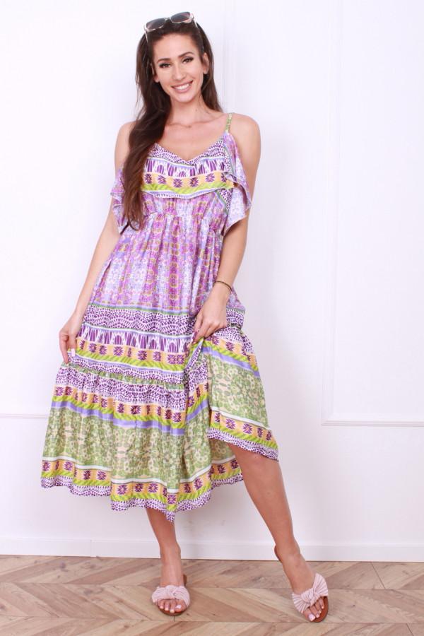 Sukienka Rustical