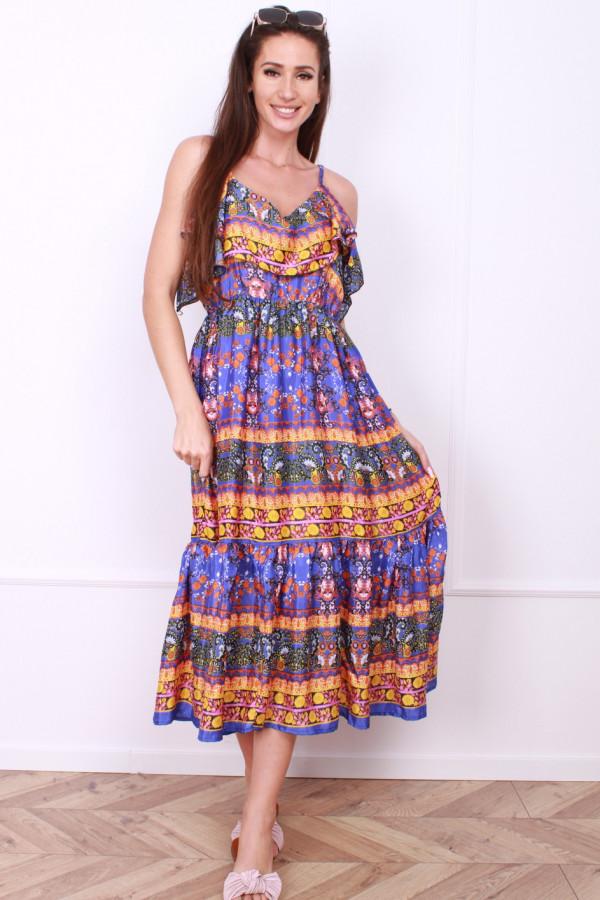 Sukienka Rustical 3