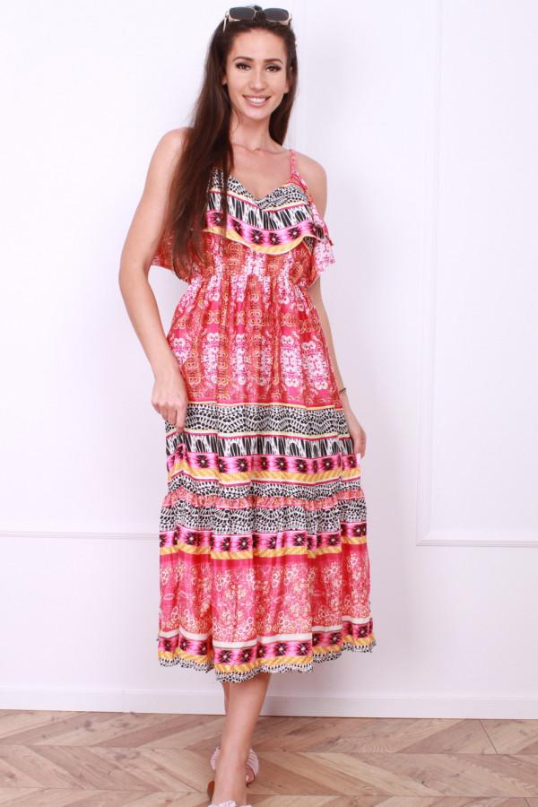 Sukienka Rustical 5