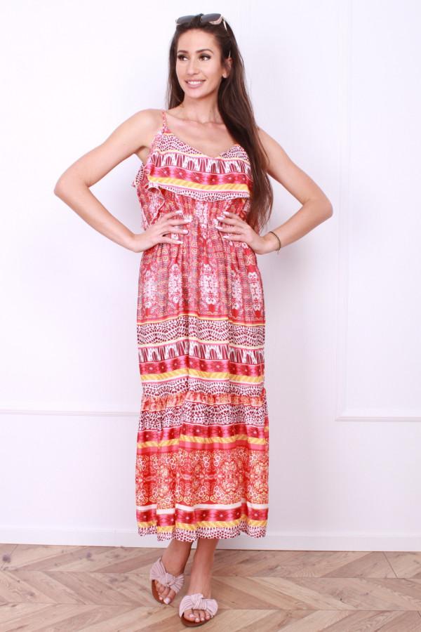 Sukienka Rustical 6