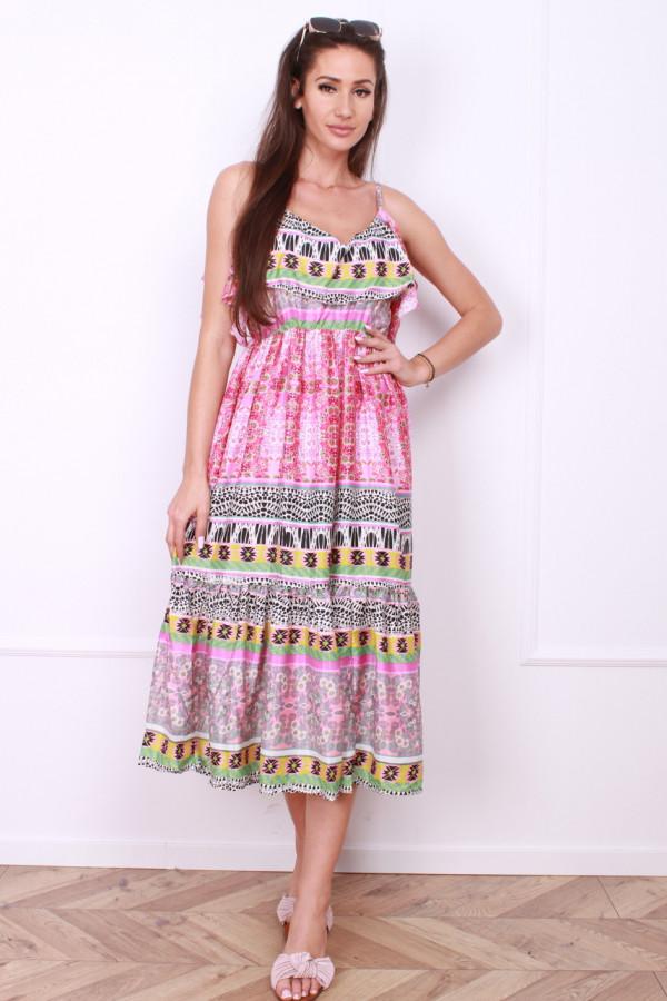 Sukienka Rustical 9