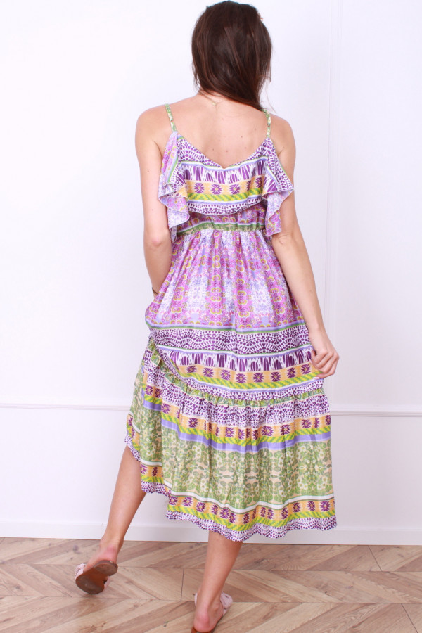 Sukienka Rustical 2
