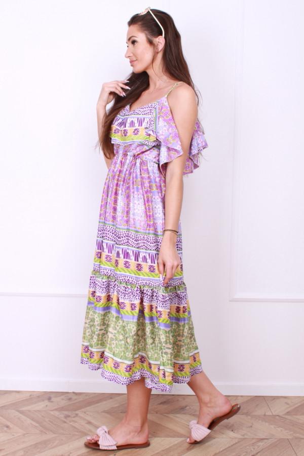 Sukienka Rustical 1