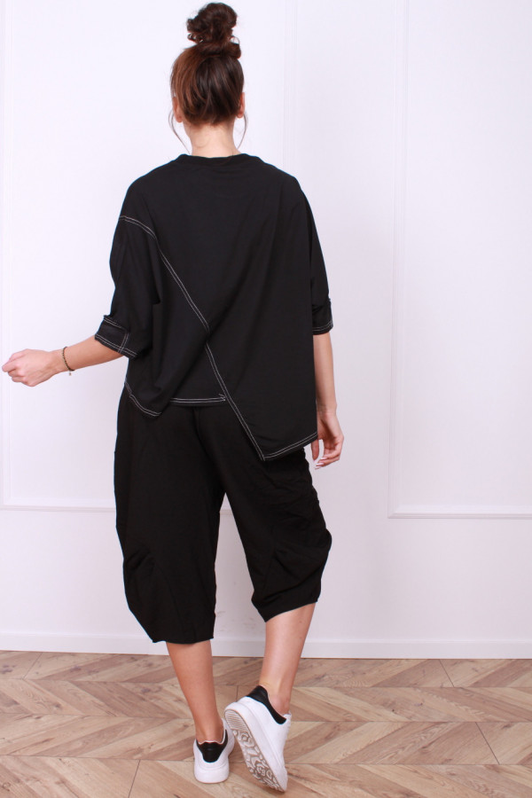 Bluzka Black 2