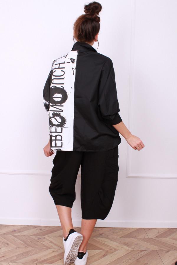 Koszula Black 2